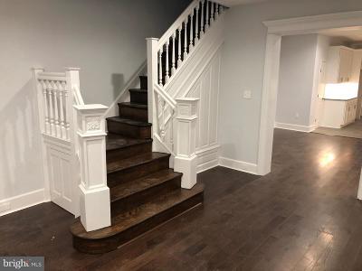Philadelphia Single Family Home For Sale: 5046 Chestnut Street