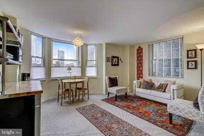 Rittenhouse Square Condo For Sale: 2135 Walnut Street #401