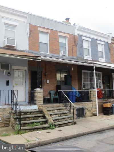 Point Breeze Townhouse For Sale: 1932 S Beechwood Street
