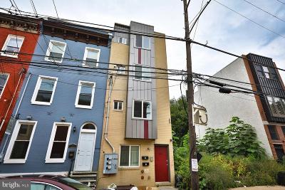 Philadelphia Multi Family Home For Sale: 1806 W Montgomery Avenue