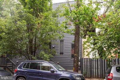 Fishtown Townhouse For Sale: 2112 E Susquehanna Avenue