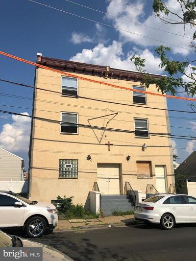 Philadelphia Single Family Home For Sale: 1431 N 20th Street