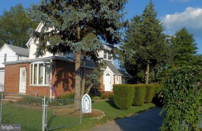Torresdale Single Family Home For Sale: 9211 Germania Street