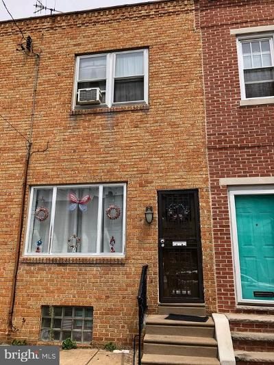 Port Richmond Townhouse For Sale: 2505 E Clearfield Street