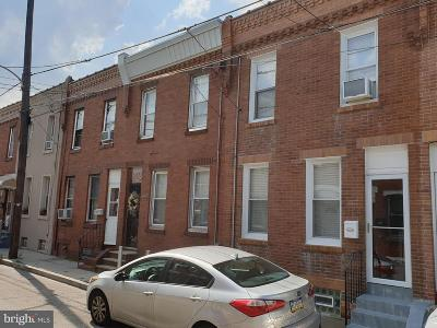 Port Richmond Townhouse For Sale: 3144 Tilton Street