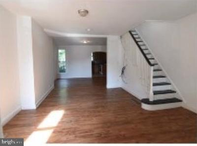 Philadelphia Townhouse For Sale: 615 N 66th Street