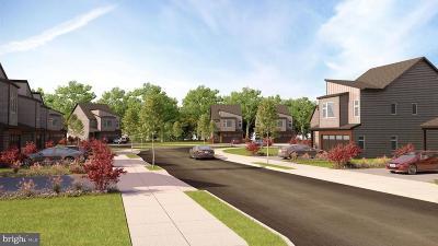 Philadelphia Single Family Home For Sale: 7354 Ridge Avenue #C