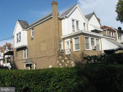 Mayfair, Mayfair (East), Mayfair (West) Multi Family Home For Sale: 3501 Englewood Street
