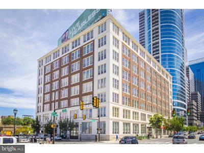 Rental For Rent: 2121 Market Street #606