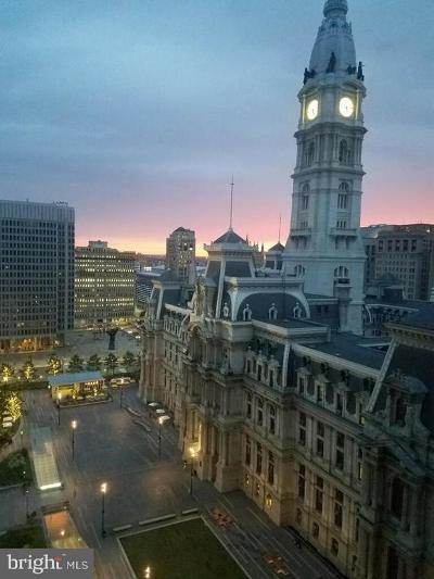 Philadelphia County Condo For Sale: 1414 S Penn Square #19E