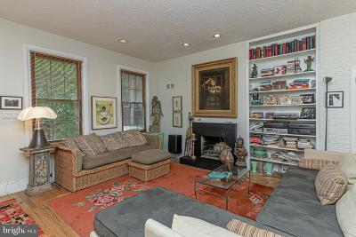 Philadelphia County Townhouse For Sale: 1932 Pine Street