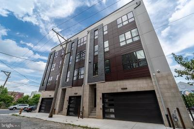 Northern Liberties Single Family Home For Sale: 10 Callowhill Street #B