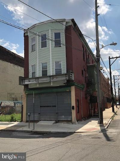 Philadelphia Multi Family Home For Sale: 1420 W Susquehanna Avenue