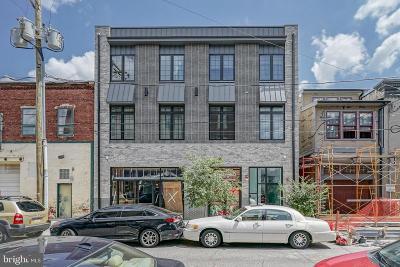 Philadelphia Single Family Home For Sale: 2031 S Juniper Street