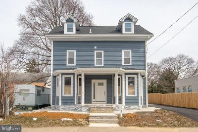 Philadelphia Single Family Home For Sale: 709 Byberry Road