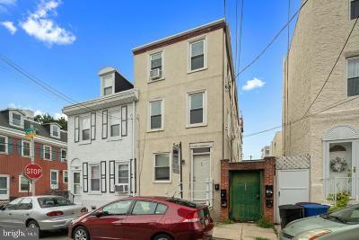 Philadelphia Multi Family Home For Sale: 1037 Crease Street