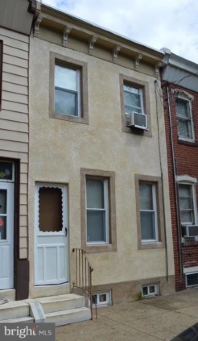 Port Richmond Townhouse For Sale: 2623 E Monmouth Street