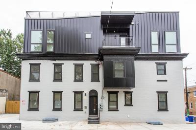 Brewerytown Multi Family Home For Sale: 1500 N 26th Street