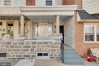 Port Richmond Townhouse For Sale: 2602 E Ontario Street