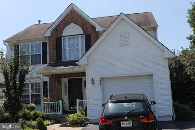 Fox Chase Single Family Home For Sale: 7906 Tabor Ave. Avenue