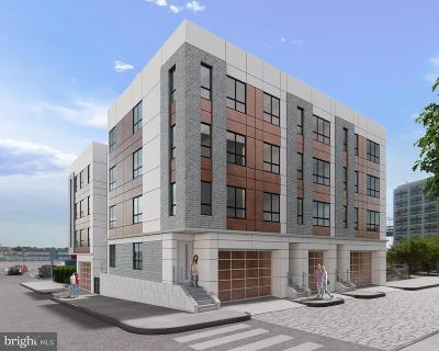 Northern Liberties Townhouse For Sale: 10 Callowhill Street #C