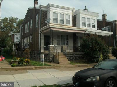 Tacony Single Family Home For Sale: 7028 Torresdale Avenue