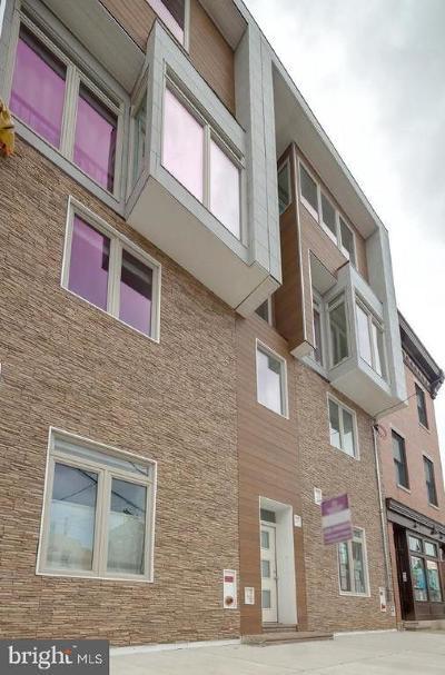 Bella Vista Townhouse For Sale: 813 E Passyunk Avenue