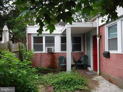 Philadelphia Single Family Home For Sale: 1304 68th Avenue