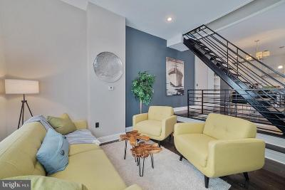 Brewerytown Townhouse For Sale: 2615 W Montgomery Avenue