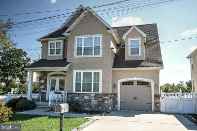 Philadelphia Single Family Home For Sale: 9555 Tulip Street