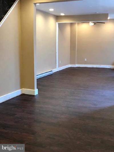 Philadelphia Single Family Home For Sale: 823 N 50th Street