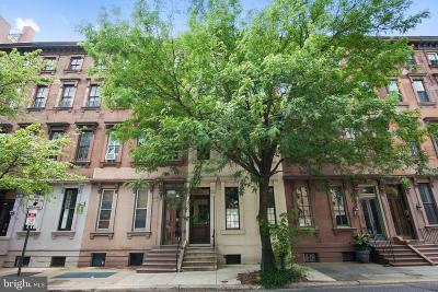 Rittenhouse Square Condo For Sale: 1514 Pine Street #3F