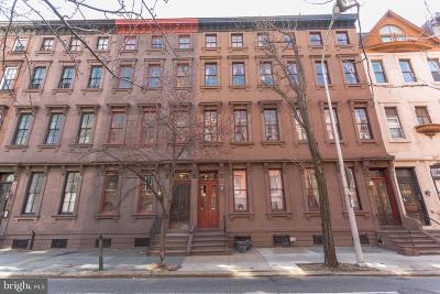 Rittenhouse Square Condo For Sale: 1526 Pine Street #1B