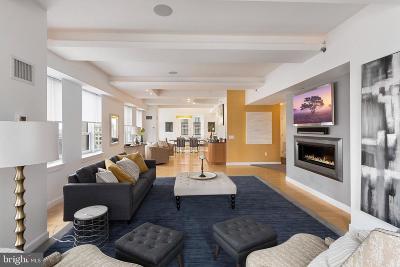 Rittenhouse Square Condo For Sale: 1425 Locust Street #29A