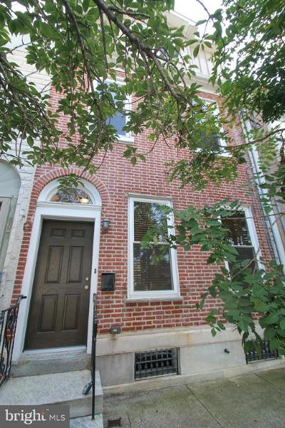 Northern Liberties Townhouse For Sale: 905 N 5th Street