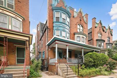 Philadelphia Single Family Home For Sale: 426 S 44th Street #2
