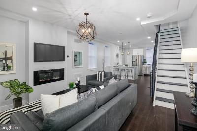 Brewerytown Townhouse For Sale: 2910 Turner Street