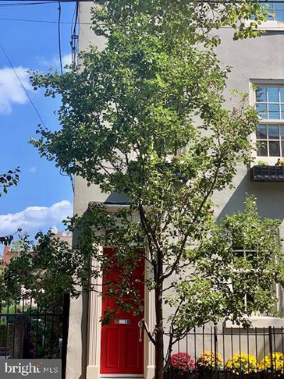 Queen Village Single Family Home For Sale: 621 S American Street #A