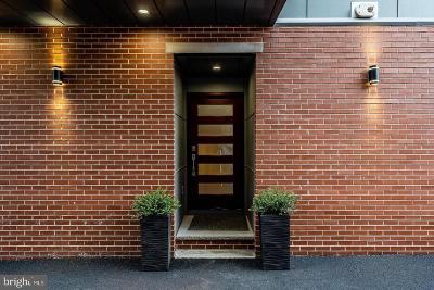 Philadelphia Townhouse For Sale: 234 Greenwich Street