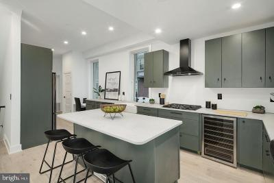 Art Museum Area Townhouse For Sale: 2624 Brown Street