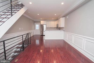 Philadelphia Townhouse For Sale: 1635 S 7th Street