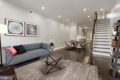 Philadelphia Townhouse For Sale: 2210 Dickinson Street