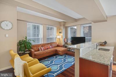 Philadelphia County Condo For Sale: 1425 Locust Street #5A