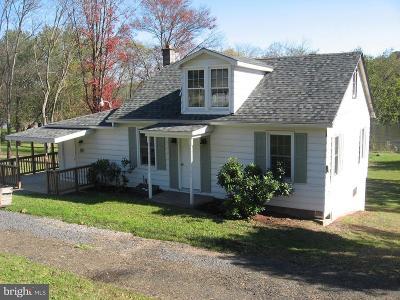 Perry County Single Family Home Under Contract: 116 E Juniata Pkwy E