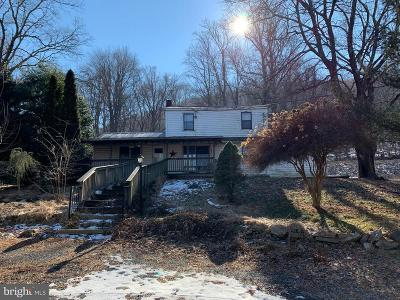 Perry County Single Family Home For Sale: 1732 Perry Valley Road