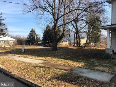 Marysville Residential Lots & Land For Sale: 515 Maple Avenue