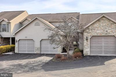 Marysville Townhouse Under Contract: 221 Fawn Court