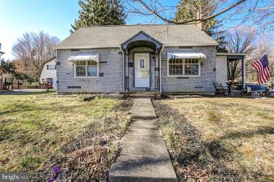 Perry County Single Family Home For Sale: 204 Maple Lane