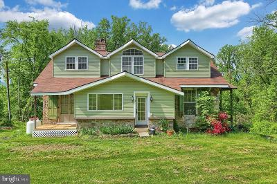 Duncannon Single Family Home Under Contract: 1306 State Road