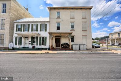 Perry County Multi Family Home For Sale: 67 N 2nd Street